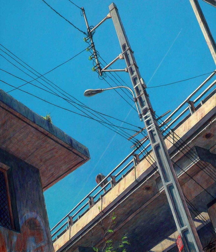 Fil electrique 73X60  2009