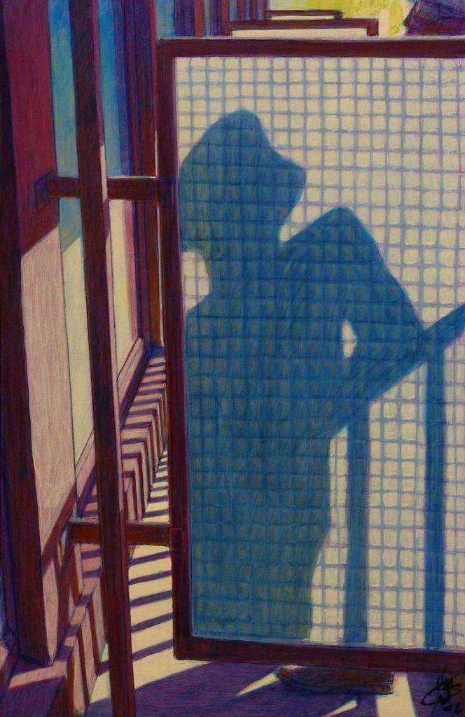 Balcon 65X46 2006