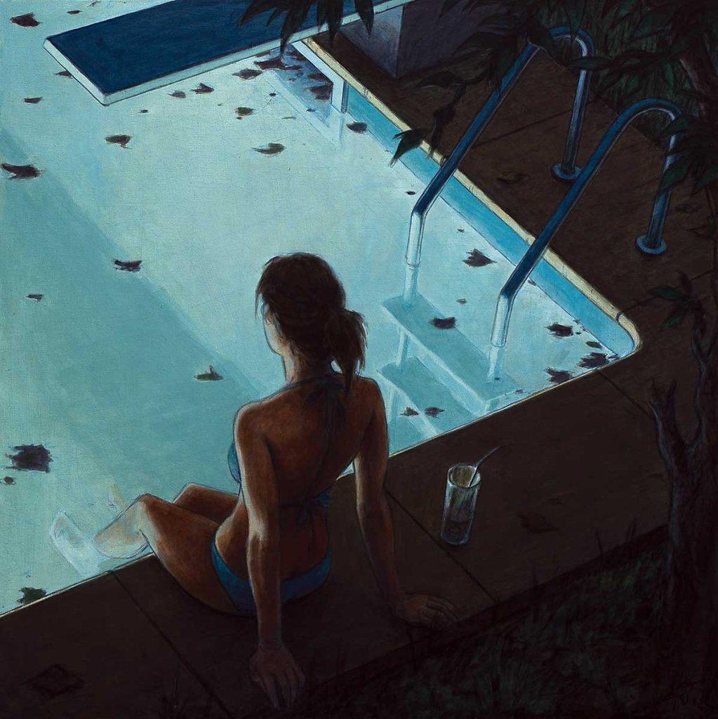 """""""piscine de nuit"""" 2018"""